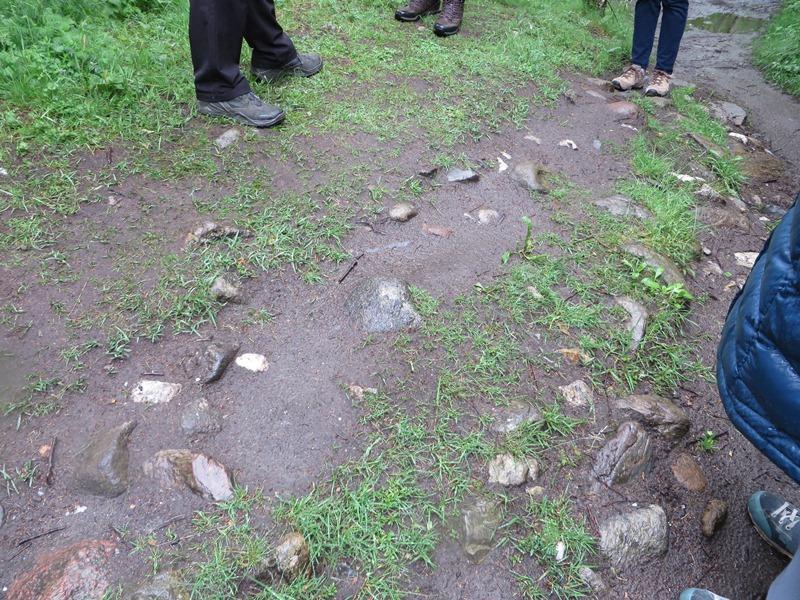 Wikingergrab bei Bodö