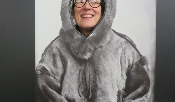 Antarctic Sabbatical - Jessica Kirsten