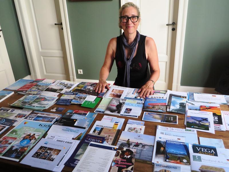 Hurtigruten Ausflüge Jessica Kirsten Tipps