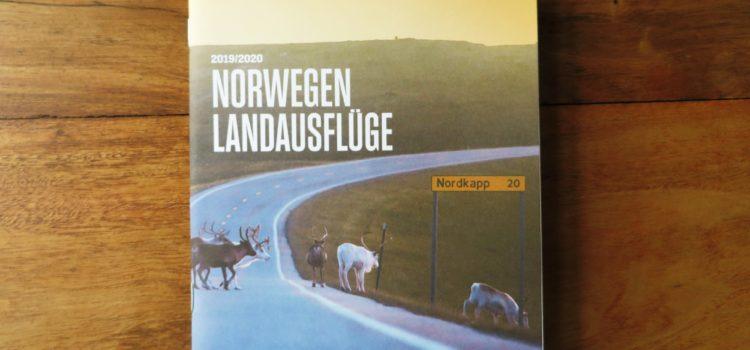 Ausflüge und Landgänge von Hurtigruten