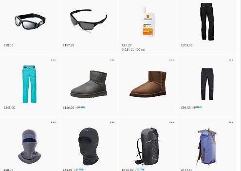 Packliste für kalte Regionen