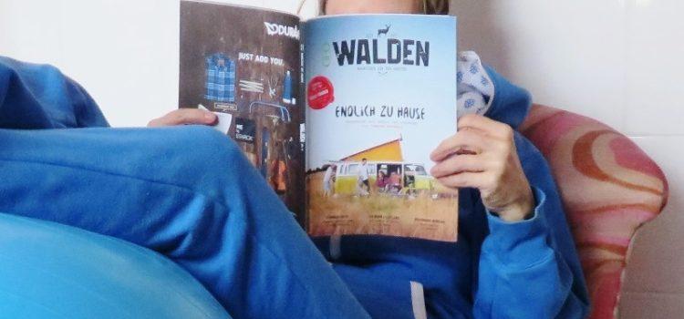 Walden – Zeitschrift für besondere(s) Reisen (m/f)